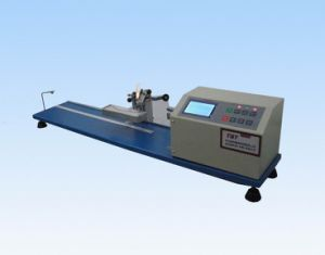 Electronic Yarn Twist Tester Machine pictures & photos