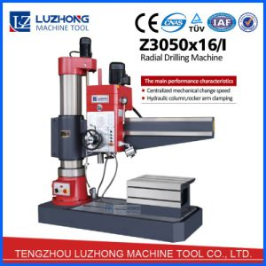 (Radial Drilling Machine Z3050X16/I) Types of Drilling Machine pictures & photos