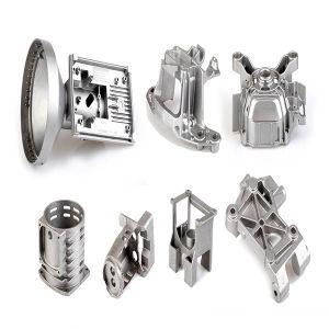 Aluminum Die Casting for Automotive Applications pictures & photos