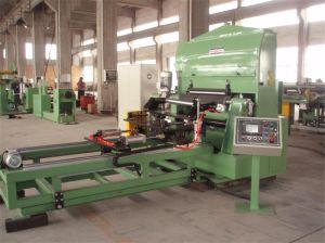 Grinding Machine for Transmission Belt