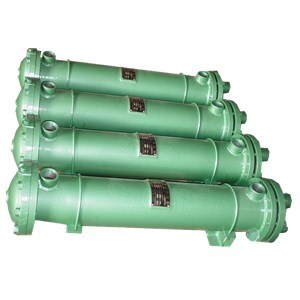 Shell and Tube Heat Exchanger with Reliable Quality pictures & photos