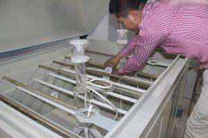Laboratory ASTM B117 Salt Mist Test Chamber pictures & photos
