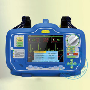 Defibrillator Monitor (DM7000) pictures & photos