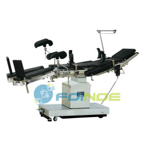 Dl. B Electric Operation Table (electric gear) pictures & photos