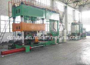 530 Hydraulic Elbow Cold Forming Machine