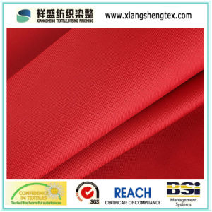 Coated Polyester Oxford Fabric for Tent (600D) pictures & photos