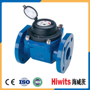 Hot Sale Dn50-350mm Digital Modbus Remote Reading Water Flow Meter