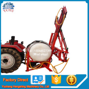 Farm Implement 3 Point Boom Sprayer for Yto Tractor pictures & photos