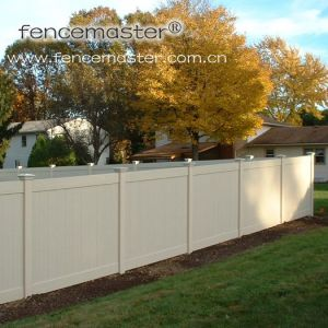 Vinyl Fence pictures & photos