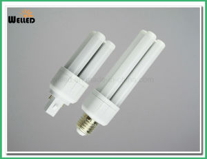 8W G24 PLC LED Corn Bulb with 360 Degree View Angle pictures & photos