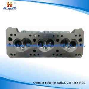 Engine Cylinder Head for GM Buick2.50 12584199 C16ne Sail 1.6 pictures & photos