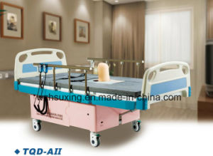 Electric Nursing Bed (16 functions) pictures & photos