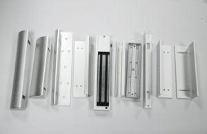 Zl-Type Magnetic Lock Bracket for Inward Door pictures & photos