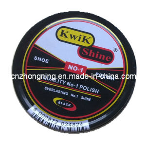 2014 Hot Sale Shoe Care Polisher in Tin Case