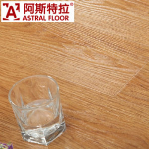 8mm Real Wood Texture Surface (U -Groove) Laminate Flooring (AS2607) pictures & photos