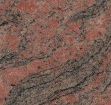 Multi Color Red Granite pictures & photos