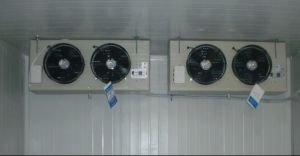 Cold Room Fan Motor (DD24) pictures & photos