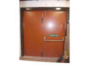 Steel Fire Door with UL Certified of Excellent Quality pictures & photos
