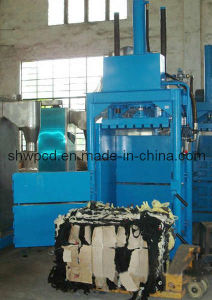 Hydraulic Waste Paper Baling Machine, Briquette Machine, Press Machine
