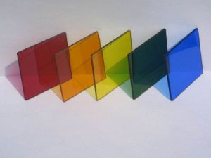 6.3s Mm 10.38mm Colored /Clear /Laminated Glass pictures & photos