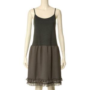 Women Fancy Evening Dress (CHNL-DR008)