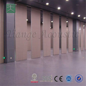 Office Partition Wall Soundproof Hall Partition Walls