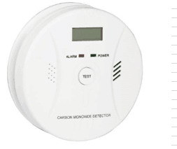 LCD Display Co Sensor Co Carbon Monoxide Detector pictures & photos