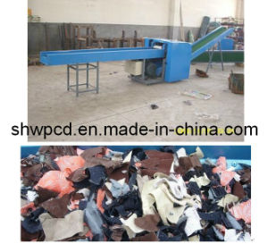 Waste Clothes Cutting Machine/ Textile Cutting Machine/ Fiber Crusher (500B)