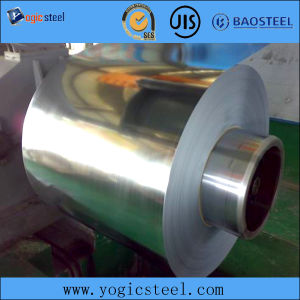 Resin Coated Galvalume Steel Coil (SGCC, DX51D, ASTM A653) pictures & photos