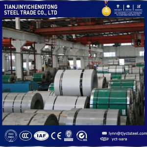 High Quality DIN 309S No. 1 Stainles Steel Coil pictures & photos