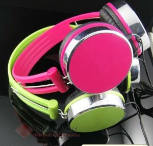 High Quality Earphone Headphone (NE3058)