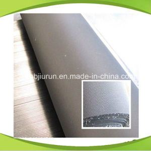 Fabric Impressed Neoprene Rubber Sheet / Neoprene Sheet with Fabric Inserted pictures & photos