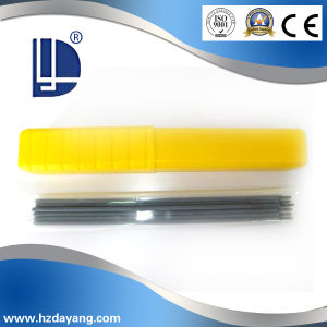Aws E312-16 Welding Electrode for Stainless Steel Golden Bridge Quality pictures & photos