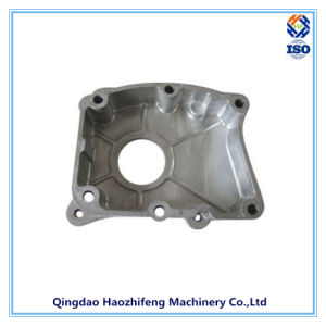 OEM Engine Cover by Die Casting Part pictures & photos