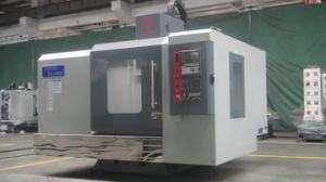 High Precision Mould CNC Machining Center (VL-1055, 1200mmx560mm)
