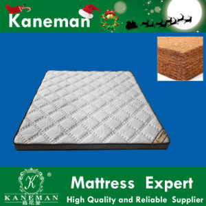 General Home Use Natural Coconut Coir Mattress pictures & photos