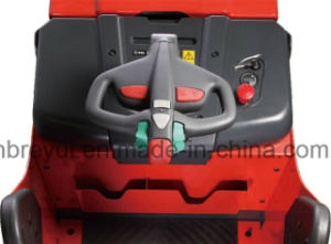2.5t Heavy Duty Electric Pallet Truck pictures & photos