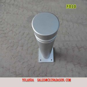 Metal Fixed Bollard Fb10 pictures & photos