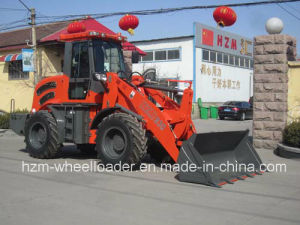 China Factory New Design Sg930 Hzm930 Zl930 2.8ton Wheel Loader pictures & photos