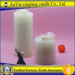 Wholesale 3X5 Cheap Decorative Pillar Candles pictures & photos