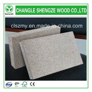 E2 for Furniture Particle Board Chipboard pictures & photos
