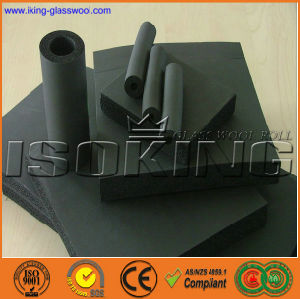 Refrigeration Parts Thermal Insulation Closed Cell Elastomeric Nitrile Rubber Insulation pictures & photos