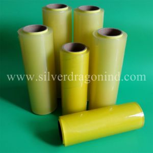 FDA Approved Household Use Cling Film for Food Wrapping pictures & photos
