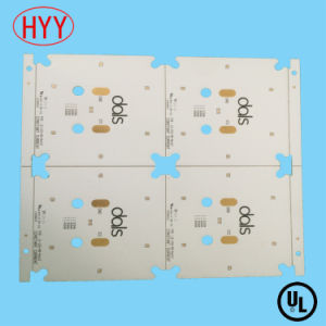 UL Approved Aluminum PCB for LED Lamp pictures & photos