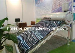 De Acero Inoxidable De Calentadores Solares Solar Heaters