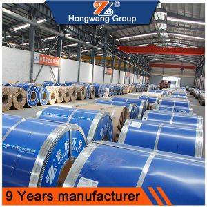 201 304 Stainnless Steel Coil with Best Price Made in China pictures & photos