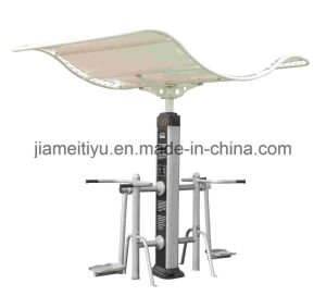 Professional Landscape Outdoor Fitness Equipment Surfing Board pictures & photos