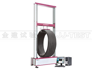 Ring Stiffness Tester pictures & photos