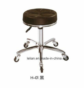 Modern PU Rotary Bar Chair Bar Stool for Room Furniture pictures & photos