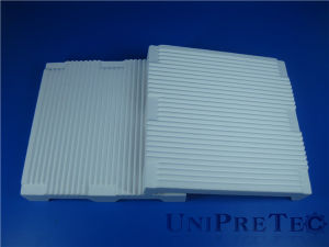High Temperature Kiln Furniture Ceramic Alumina Setter Plates for Material Sintering